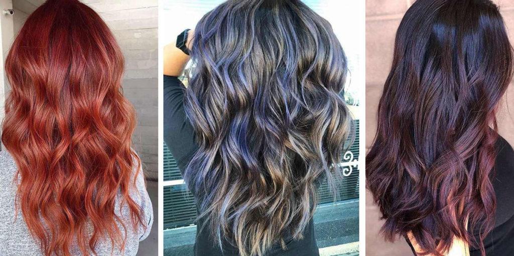رنگ مو 99 ، رنگ مو 2020 ، انواع رنگ مو ، آموزش رنگ مو