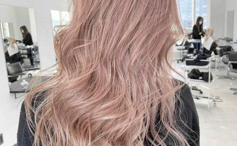 نکات مهم در رنگ مو – نکات تخصصی آرایشگری زنانه